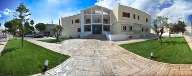 Casa di riposo a Lecce